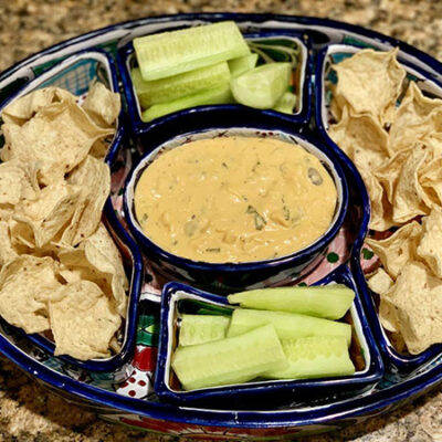 nachos healthy recipes nj