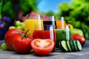 Parsippany healthy eating