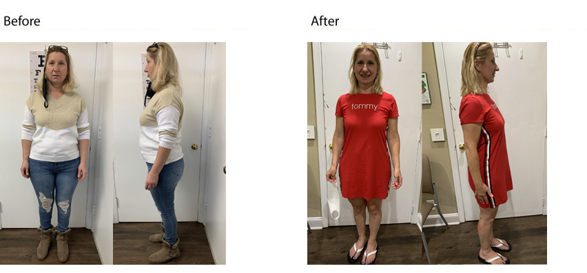 weight loss success nj plant based diet
